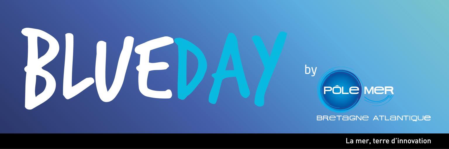 """Blue Day """"Cybersécurité maritime"""" à Brest le 8 octobre 2020."""