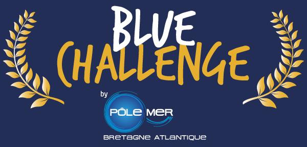"""Le Mastère spécialisé """"Cybersécurité des systèmes maritimes et portuaires"""" en finale du Blue Challenge 2020 ! Votez pour lui !"""
